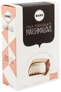 Baru Schokoladen Marshmallows 120g