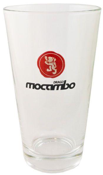 Mocambo Latteglas - Latte Macchiato