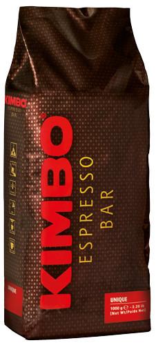 Kimbo Espresso Unique