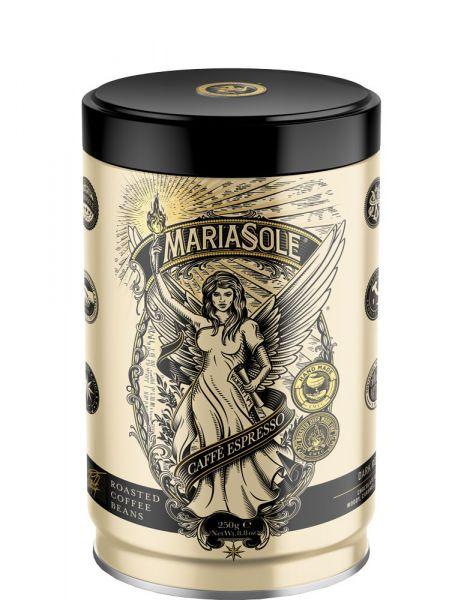 Maria Sole Espresso 250g Bohnen