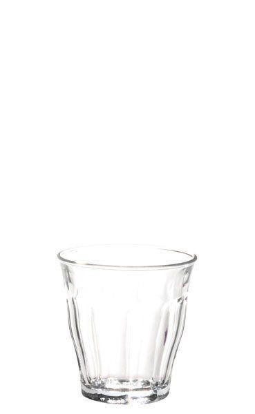 Picardie 9 cl Espressoglas