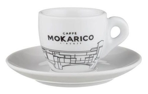 Mokarico Kaffee - Espressotasse