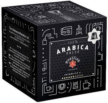Mokaflor Nespresso Kapsel Arabica