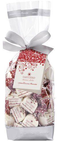 Antica Torroneria Piemontese kleine Tartufino Bianco Dolce