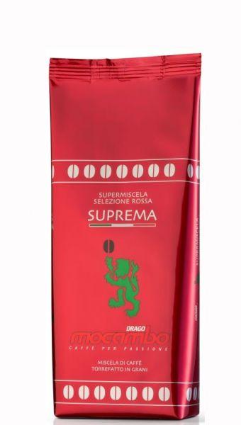 Mocambo Suprema 250g Kaffee