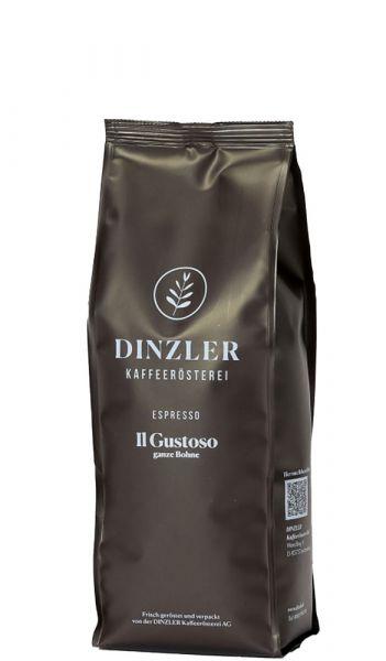 Dinzler Kaffeerösterei - il Gustoso Espresso