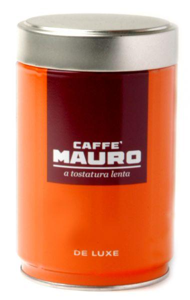 Mauro De Luxe Espresso Bohnen