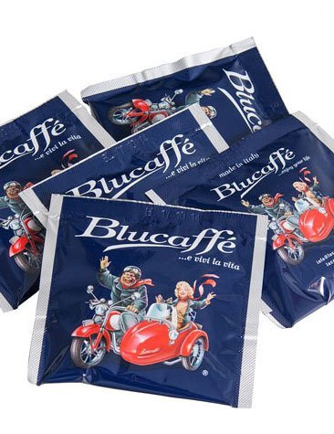 150 E.S.E Blucaffe Pads