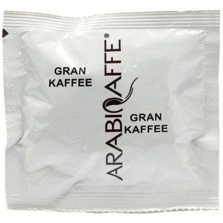 Arabicaffe Kaffeepads Gran Kaffee