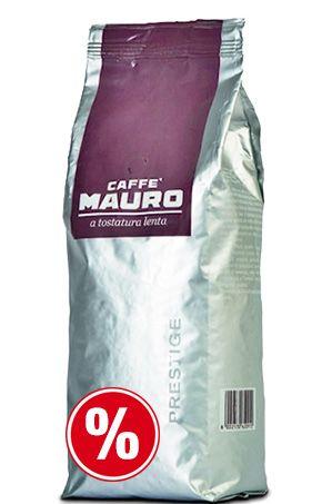 Mauro Kaffee Espresso Bar Prestige