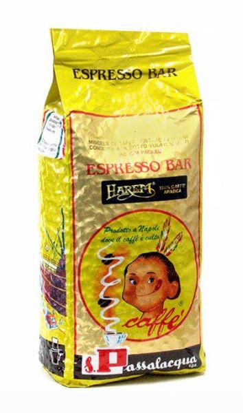Passalacqua Harem Espresso