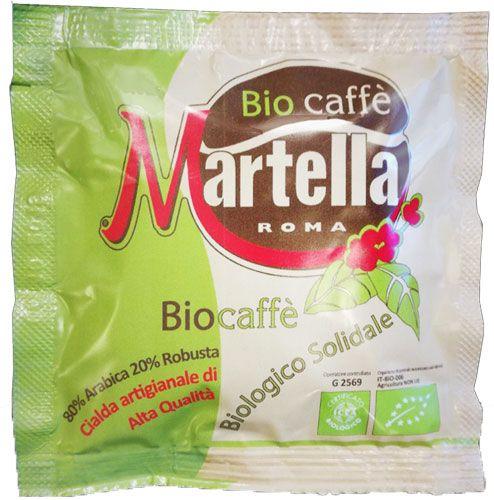 Martella ESE Espresso Pad