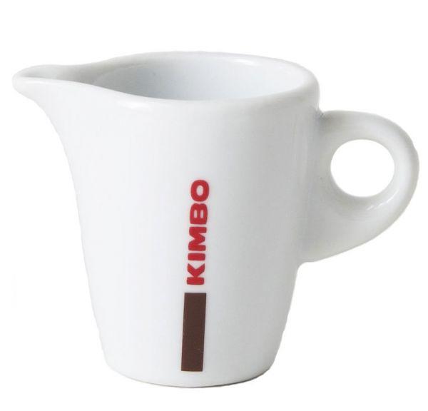 Kimbo Kaffee Milchkännchen