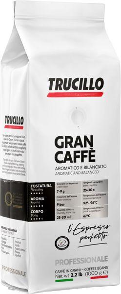 Caffè Trucillo Espresso Gran Caffè - Espresso Italiano