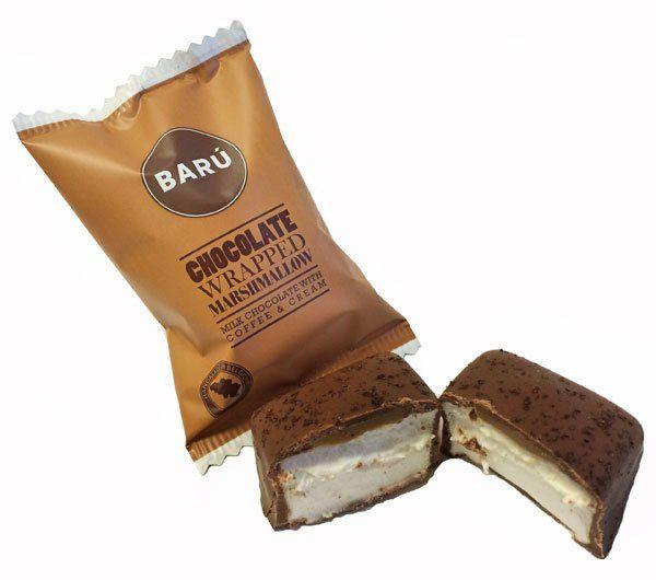 BARU - Marshmallow Coffee and Cream