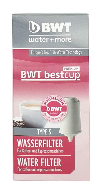 BWT Bestcup Premium Wasserfilter Type S