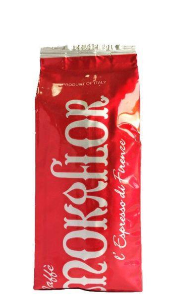Mokaflor Rosso Espresso Kaffee 250 g