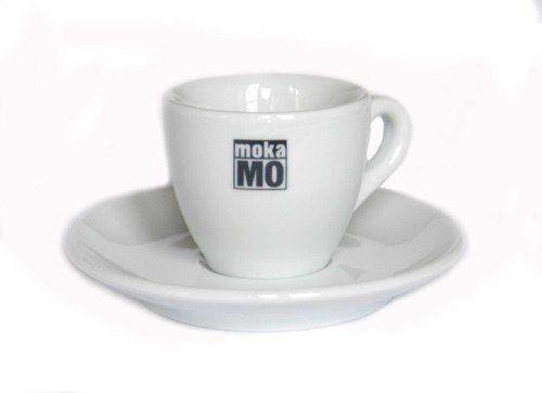 Mokamo Espresso Tasse