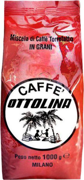 Ottolina Espresso Maracaibo Top