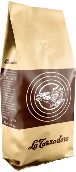 La Tazza Doro Espresso Oro