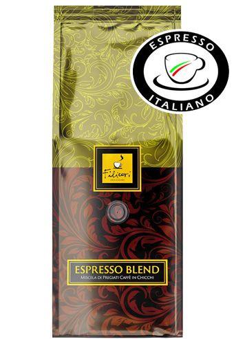 Filicori Zecchini Espresso Blend | Espresso Italiano