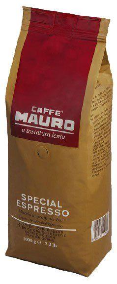 Mauro Special Espresso   EAN: 8002530152824