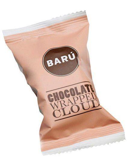 BARU - Marshmallow chocolate wrapped