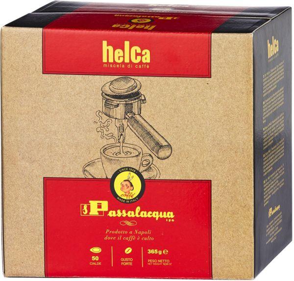 Passalacqua ESE Pad Helca