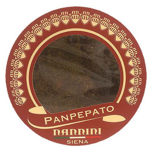 Nannini Panpepato Kuchen Toskana