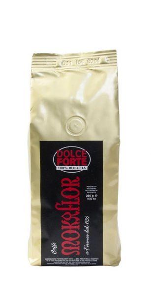 Mokaflor Dolce Forte 100% Robustabohnen 250g