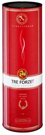 TreForze Espresso Kaffee 250g Bohne