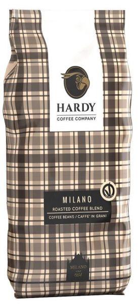 HARDY Milano Espresso Kaffee 1000g