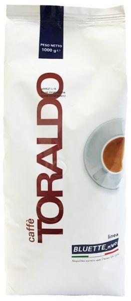 Toraldo Bluette Kaffee 1000g