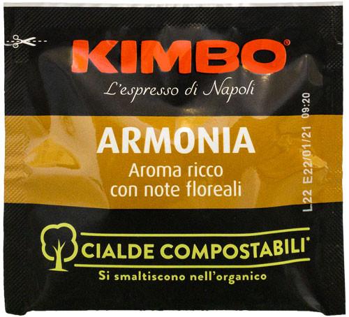 Kimbo Armonia ESE Pads