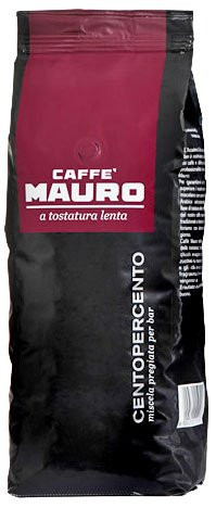 Mauro Centopercento Kaffee Espresso