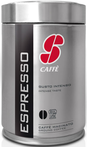 Essse Caffé Espresso 250g gemahlen | Siebträgermahlung
