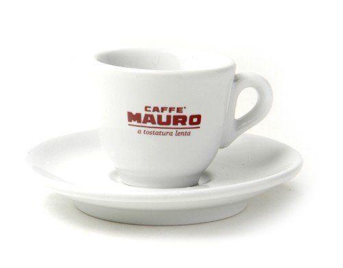 Mauro Kaffee Espressotasse