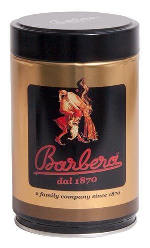 Barbera Classica Kaffee 250g