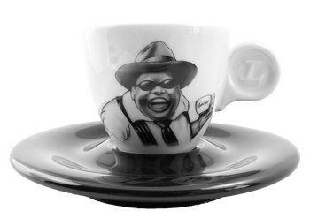 Lucaffe Espressotasse Mr. Exclusiv