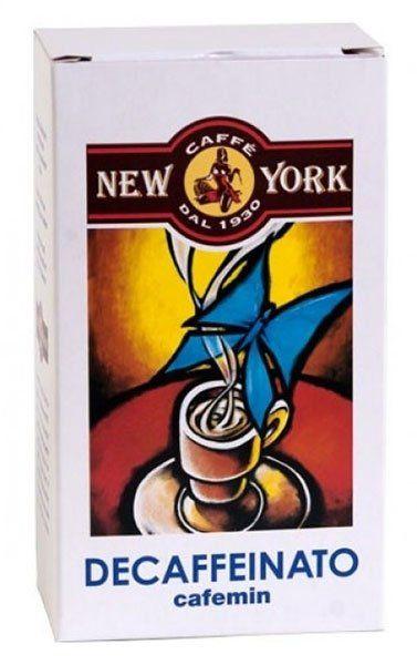 Caffe New York Decaffeinato