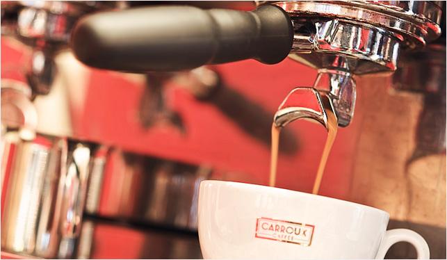 Carroux Espresso