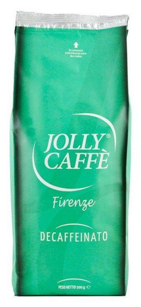 Jolly entkoffeiniert 500g Bohne