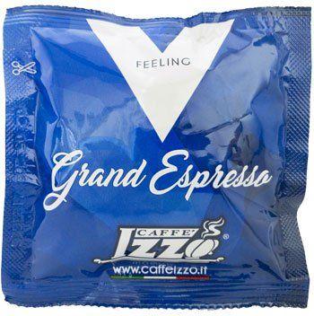 Izzo Ese Pads Gran Espresso   Crema Espresso