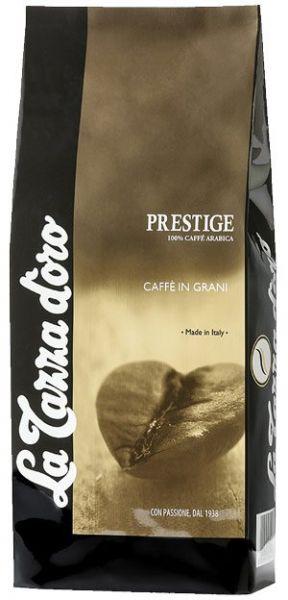 La Tazza d'oro Prestige Espresso 1000g Bohne