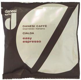 Danesi E.S.E Espresso Pads
