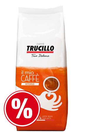 Trucillo caffe Espresso Intenso