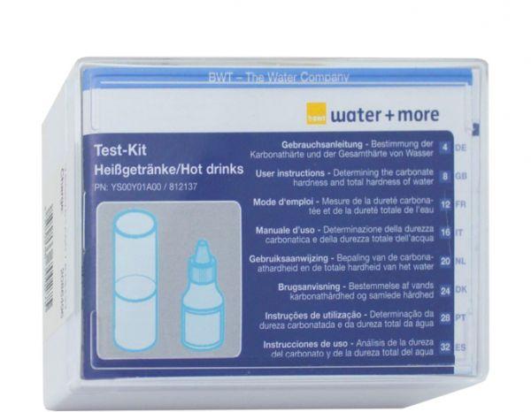 BWT Wasserhärte Testkit