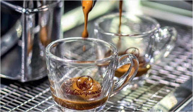 Di Giampaolo Caffé