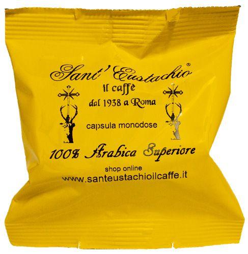 Sant Eustachio Nespresso Kapsel