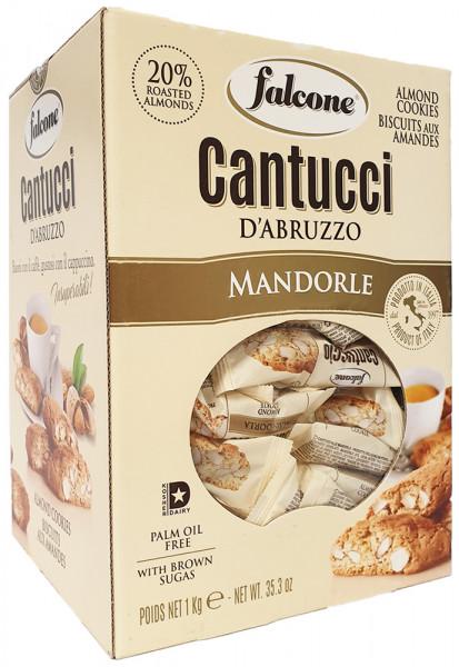 Cantucci Cantuccini Mandel Gebäck